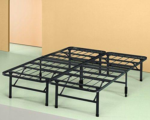 Top 10 Best Platform bed frames under 300 reviews