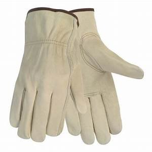 Best Leather work gloves reviews. Buy Leather work gloves online.
