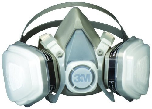 Best Respirator mask buying guide for you.