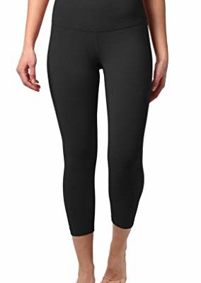 Best High waisted compression capris buying guide for you.