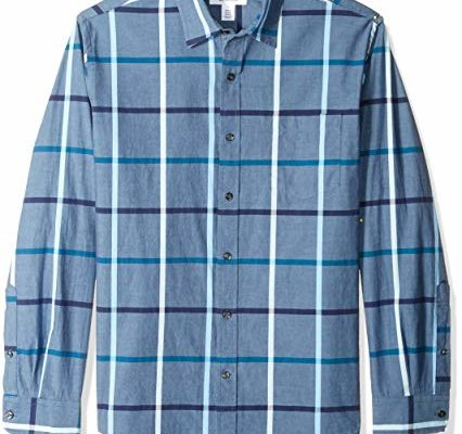 Best Thin long sleeve shirts for summer review. Read this Thin long sleeve shirts for summer buyer guide first.