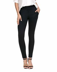 Best Stretchy pants for work reviews. Best selling Stretchy pants for work online.