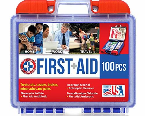 Best Basic first aid kit reviews. Buy Basic first aid kit online.