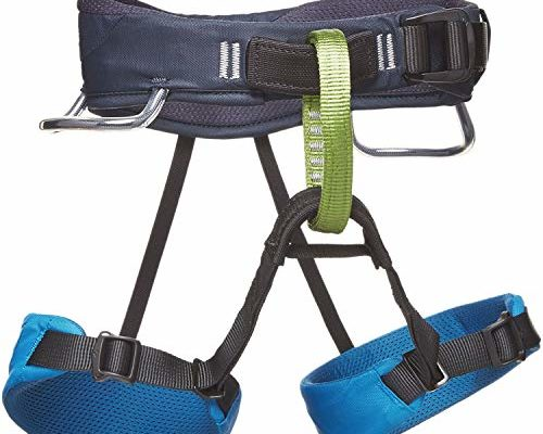 Best Kids rock climbing harness buying guide for you.