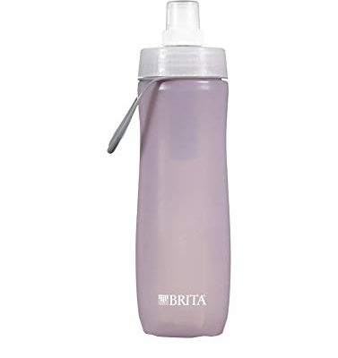 Top 10 Best Water bottles with built in filter reviews