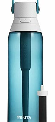 Best Water filter bottle for travel review. Read this Water filter bottle for travel buyer guide first.