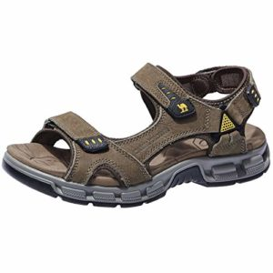 Top 10 Best Open toe sandals for mens reviews