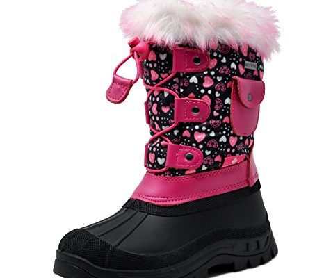 Best Snow boots for kids reviews. Buy Snow boots for kids online.