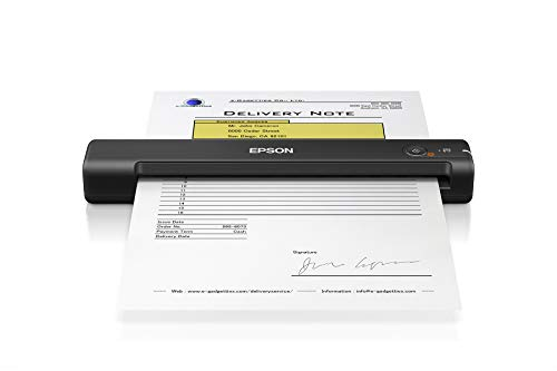 Best Portable document scanner buying guide for you.