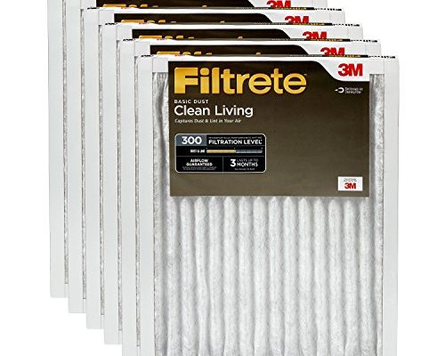Best Furnace and air conditioner filters buying guide for you.