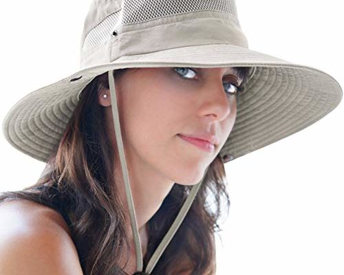 Top 10 Best Fishing hats with sun protection reviews