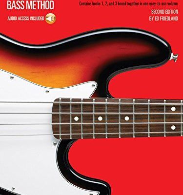 Best Bass guitar for beginners buying guide for you.