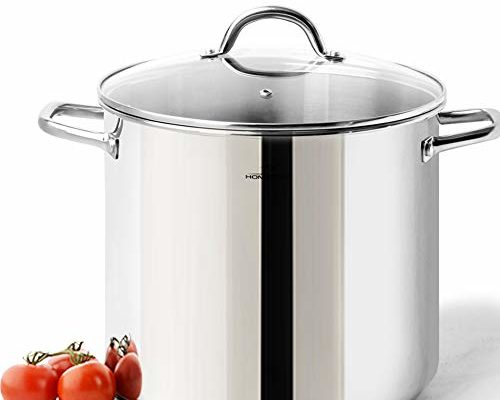 Best Extra large cooking pots buying guide for you.