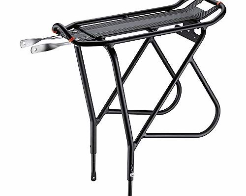 Best Bike rack basket panniers buying guide for you.