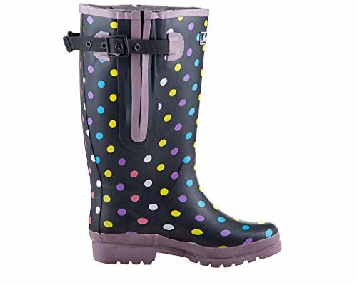 Best Rain boots for plus size calves review. Read this Rain boots for plus size calves buyer guide first.