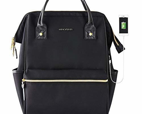 Best Womens backpack for work buying guide for you.