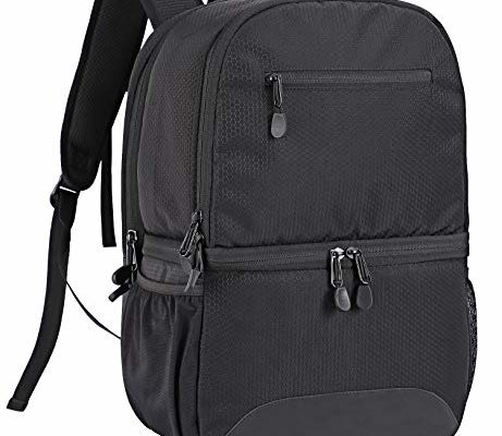 Buy Insulated backpack lunch box online. Best Insulated backpack lunch box reviews for you.