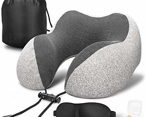 Best Travel pillow buying guide for you.