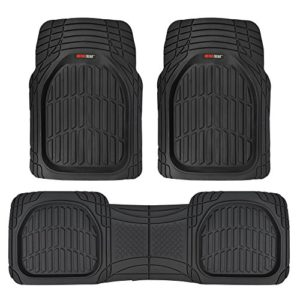 Best The car floor mats and liners buying guide for you.