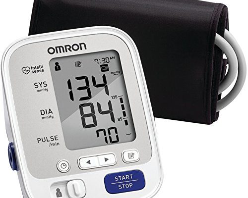 Best Blood pressure monitors for home use buying guide for you.