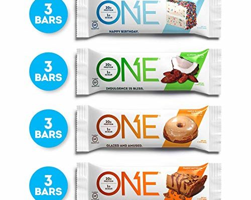 Top 10 Best Protein bars for diabetics reviews