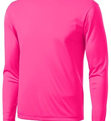 Best Pink dri fit shirts review. Read this Pink dri fit shirts buyer guide first.