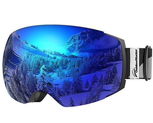Best Outdoor master ski goggles reviews. Buy Outdoor master ski goggles online.