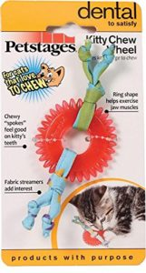 Best list of Cat Chew Toys to buy online.