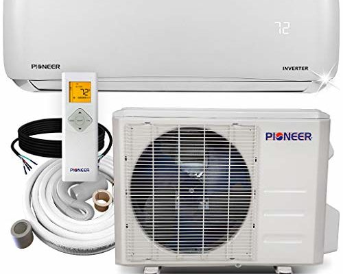 Best Ductless mini split air conditioner buying guide for you.