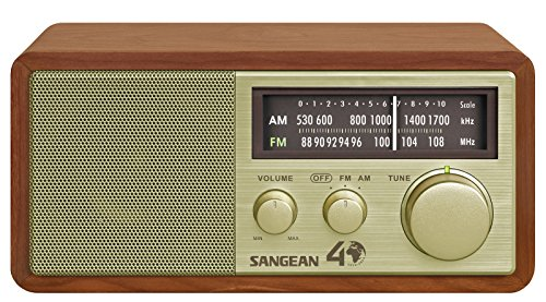 Best Tabletop radio buying guide for you.