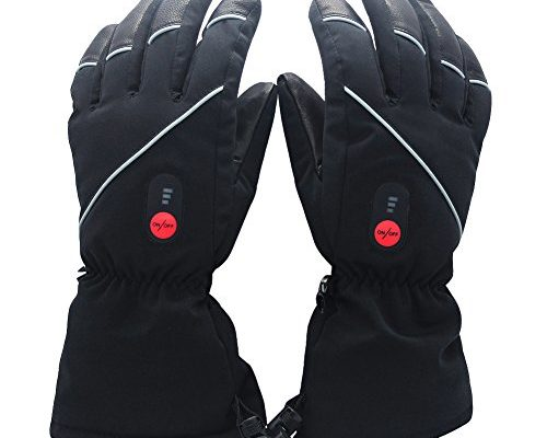 Buy Battery heated gloves online. Best Battery heated gloves reviews for you.