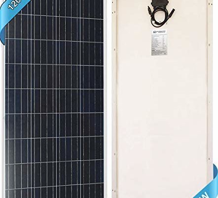 Best 120 watt solar panel reviews. Buy 120 watt solar panel online.