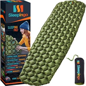 Best Sleeping bag for car camping review. Don't buy Sleeping bag for car camping without reading this article.