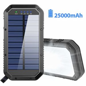 Best Solar battery charger review. Read this Solar battery charger buyer guide first.