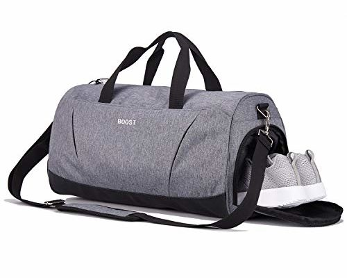 Buy Duffel bag for gym online. Best Duffel bag for gym reviews for you.