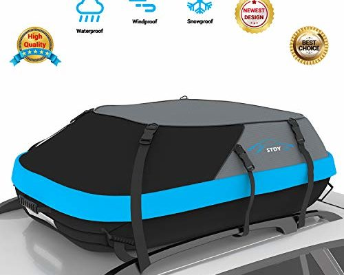 Best Suv rooftop cargo carrier buying guide for you.