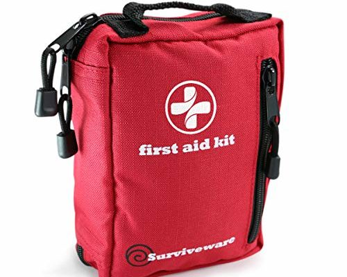 Best Outdoor first aid medical kit buying guide for you.