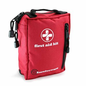 Buy Outdoor first aid medical kit online. Best Outdoor first aid medical kit reviews for you.