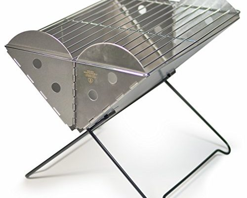 Best Portable stainless steel grills buying guide for you.
