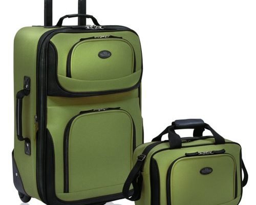 Best 21 inches carry on luggage review. Read this 21 inches carry on luggage buyer guide first.