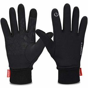 Best Thin warm waterproof gloves buying guide for you.