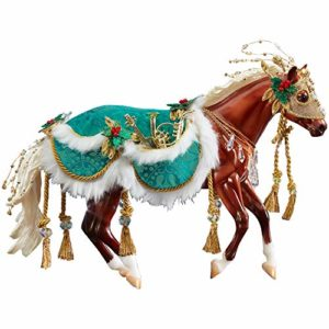 Top 10 Best Christmas Horse reviews.