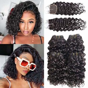 Best Wet and wavy hair for sew in buying guide for you.