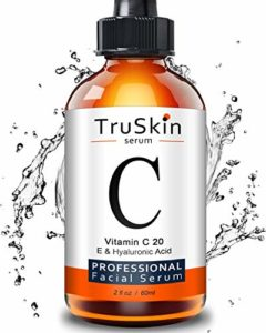 Best Truskin naturals vitamin c serum for face buying guide for you.