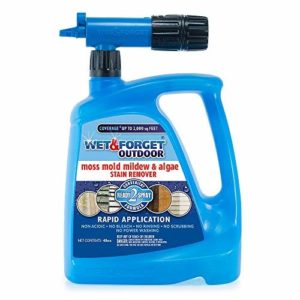 Best list of Roof cleaners to buy online.