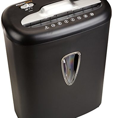 Best Paper Shredders buying guide for you.