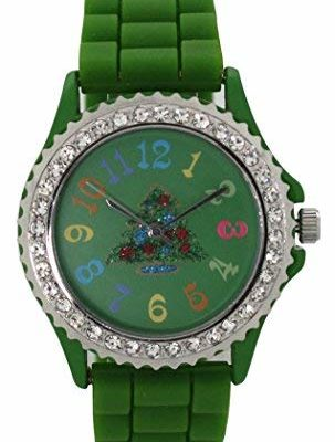 Top 10 Best Christmas Watches For Women reviews.