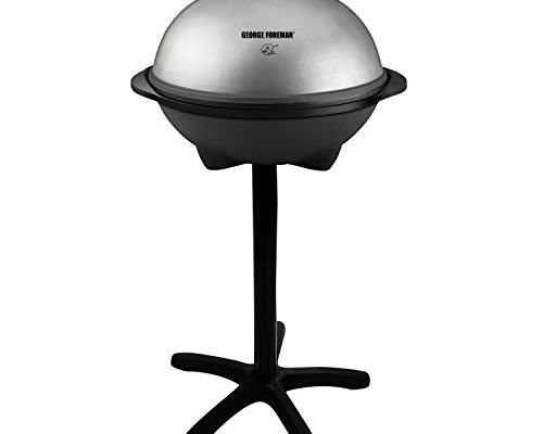 Best Outdoor electric grill buying guide for you.