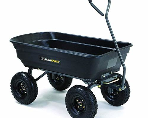 Best Wheelbarrows buying guide for you.