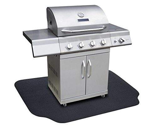Best Grill mat for deck buying guide for you.